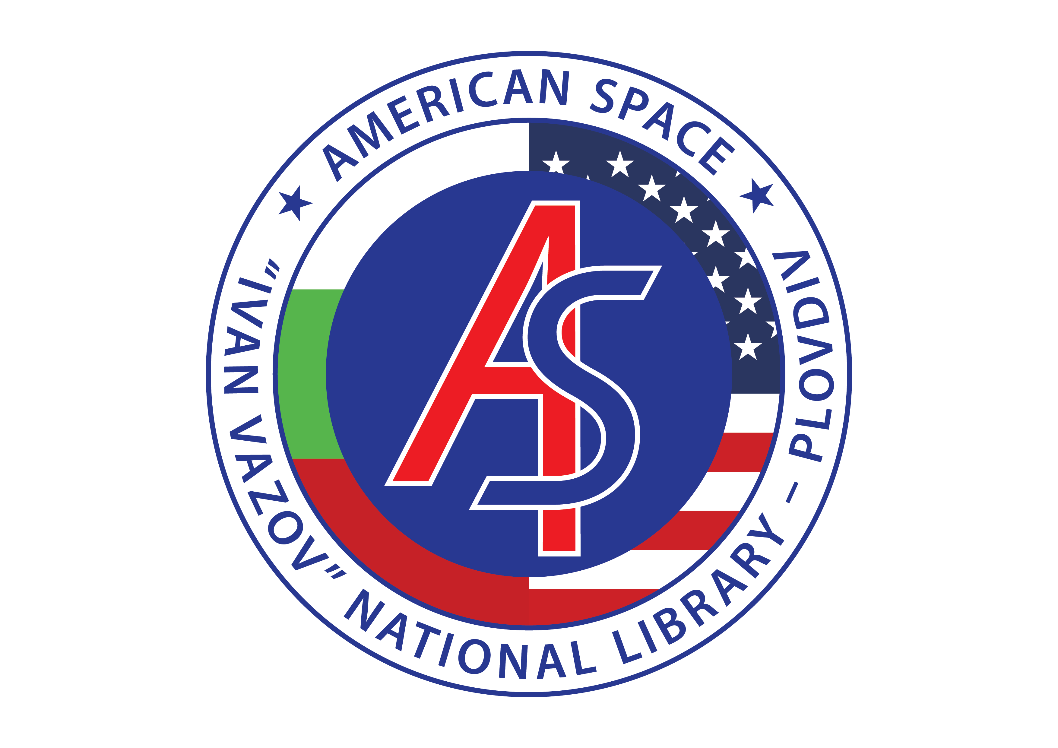 American Space Logo